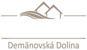 TRI VODY – Demänovská Dolina Logo